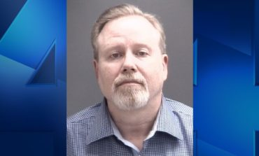 Gibson County Clerk Released From Jail After Turning Himself In
