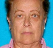 72-Year-Old Indiana Woman Missing