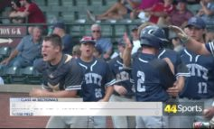 HS BASE 4A Sectionals: Reitz & North Advance