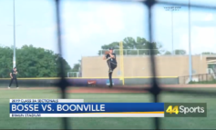HS BASE 3A Sectionals: Boonville Wins; Will Play Heritage Hills