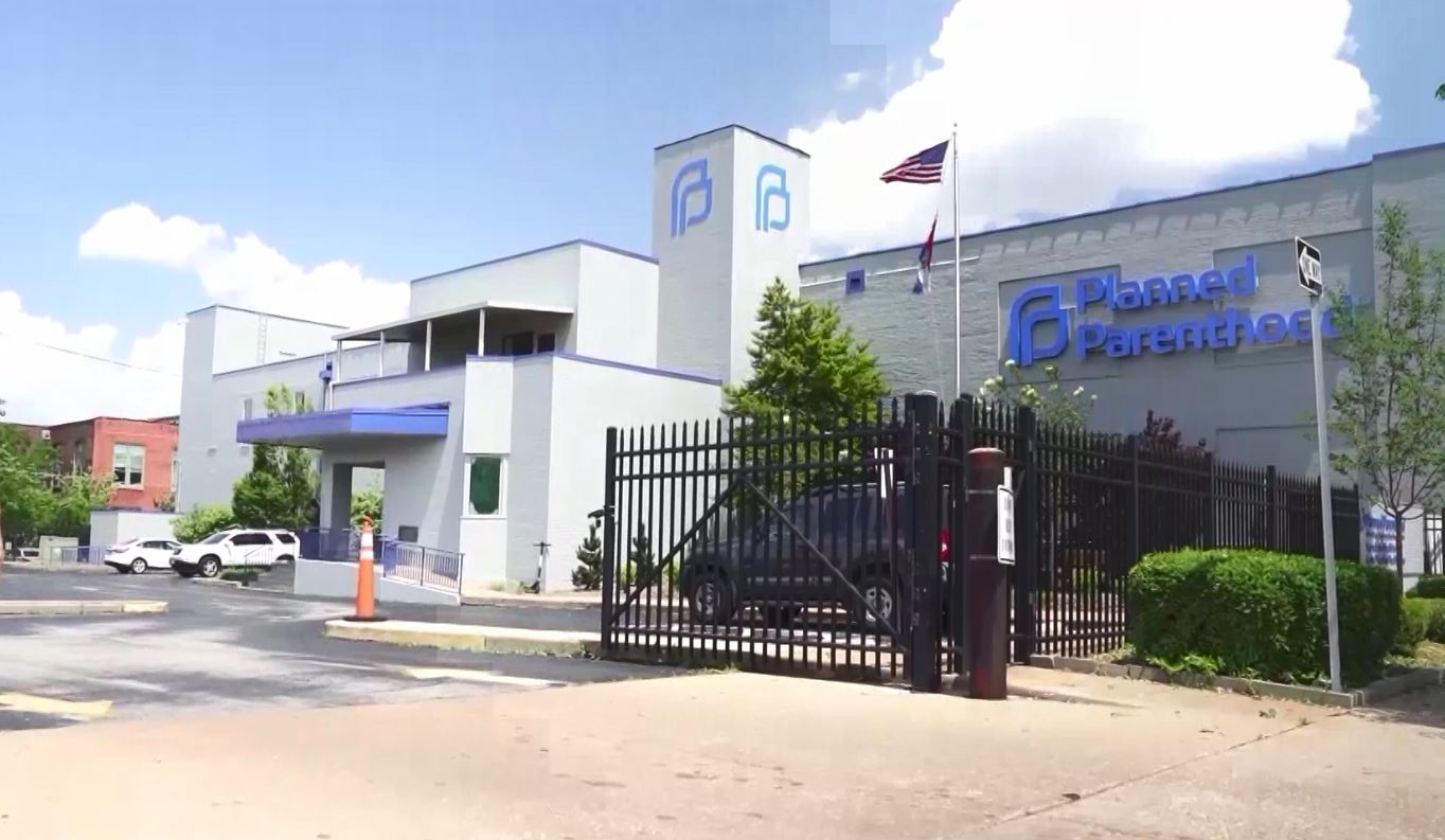Missouri Could Lose Only Abortion Clinic 44news Evansville In