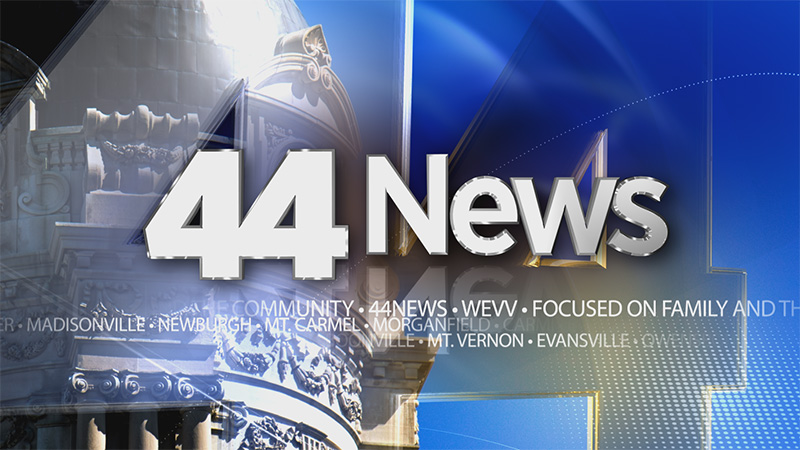 Children Found in Home During Drug Raid - 44News | Evansville, IN