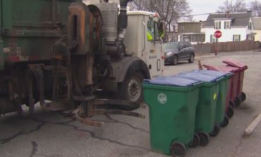 Recycling Issues Causing Problems