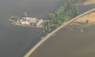 Illinois Communities Dealing With Historic Flooding