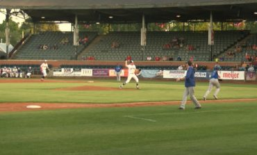 Frontier League: Otters Rally Late