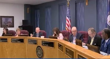Henderson Fairness Ordinance Passes First Reading
