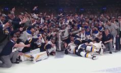 St. Louis Blues Capture First Ever Stanley Cup Win