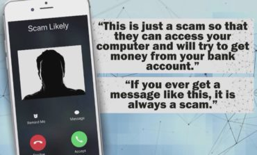 Man Tracks Down Scammer in India