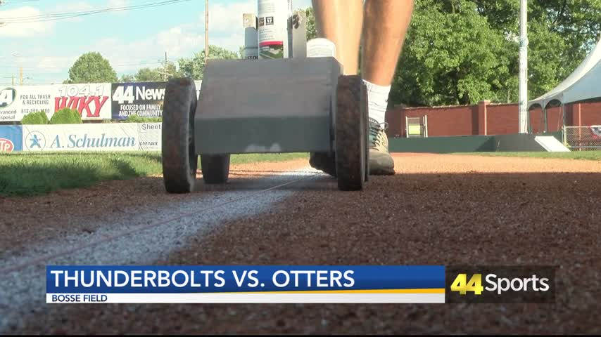 Photo of Frontier League: Otters Take Series Against Thunderbolts