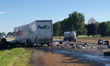 Hydrochloric Acid Spill in Tipton Co. Leads to Evacuations