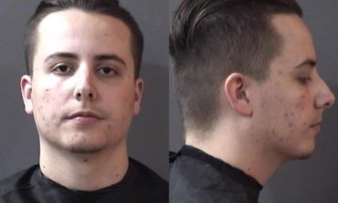 Man Arrested for OWI and Crashing Into Carmel Home