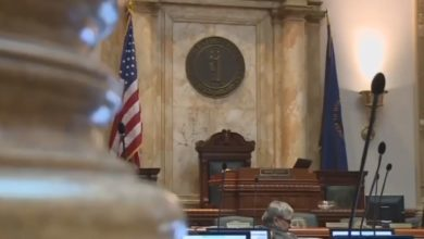 Photo of Gov. Bevin Announces State Salary Adjustments