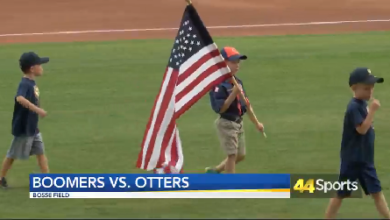 Photo of Frontier League: Otters Blanks Boomers, Again