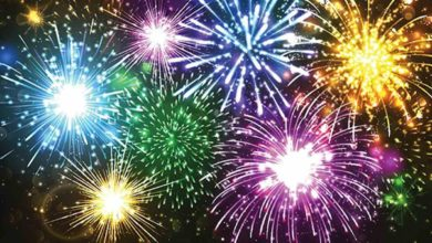 Photo of 25,000 Fireworks Recalled After 8 Year Old Boy Loses Hand