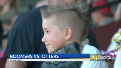 Photo of Frontier League: Otters Sweep Boomers