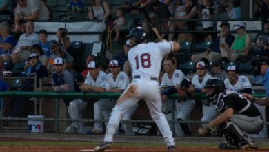 Photo of Frontier League: Otters Battle Back to Beat Rascals