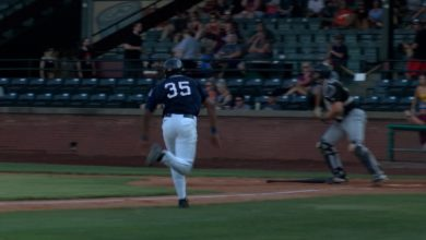 Photo of Frontier League: Otters Drop Series Finale With Rascals