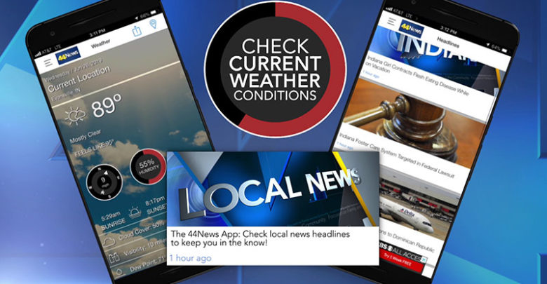Download the 44News Mobile App - 44News | Evansville, IN