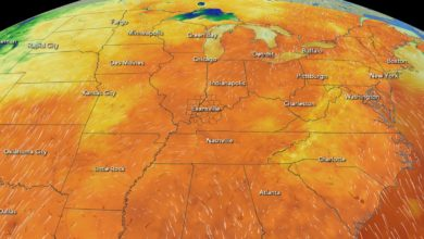 Photo of Heat, Humidity and T-Storms Continue Through the Weekend