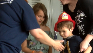 Photo of Parents of Five Year-Old Rescued From Well Pipe Speaks Out