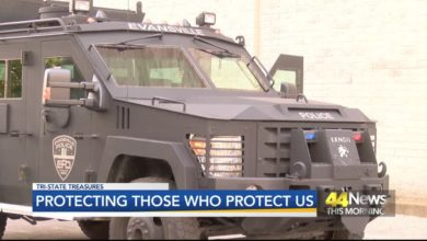 Photo of Protecting Those Who Protect Us
