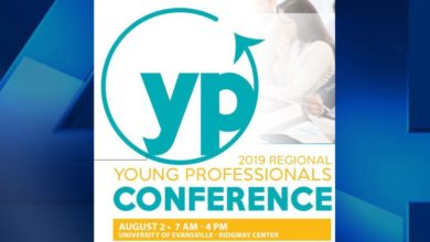 Photo of 2019 Regional Young Professionals Conference