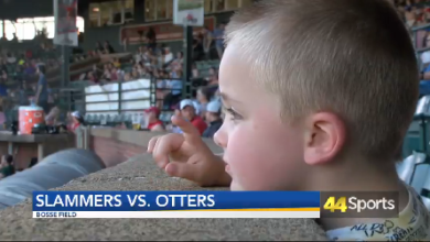 Photo of Frontier League: Otters Sweep Slammers