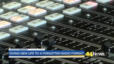 Photo of Giving Life to a Forgotten Radio Format