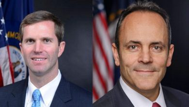 Photo of What Is Re-Canvassing in the KY Governor's Race?