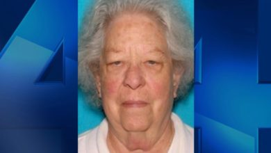 Photo of Silver Alert Issued for Missing Columbus Woman