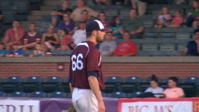 Photo of Frontier League: Otters Fall to Miners