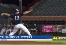 Photo of HIGHLIGHTS: Otters Win Pitchers Duel Against Crushers
