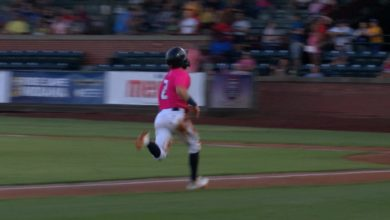 Photo of Frontier League: Otters Beat Grizzlies