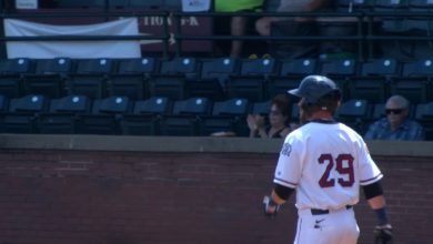 Photo of Frontier League: Otters Earn Series Win Over Grizzlies