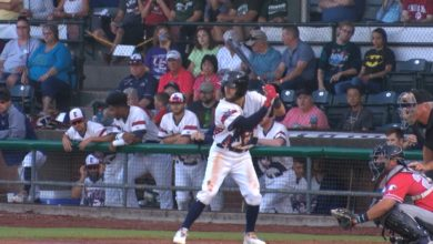 Photo of Frontier League: Otters Beat Freedom