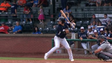 Photo of Frontier League: Otters Fall in Series Finale to the Freedom
