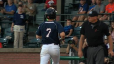 Photo of Frontier League: Otters Defeat Grizzlies