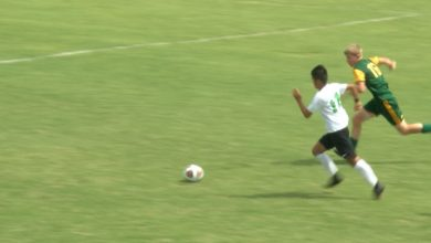 Photo of HS B Soc: North Defeats Forest Park
