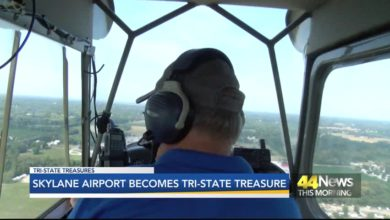 Photo of Skylane Airport Becomes a Tri-State Treasure