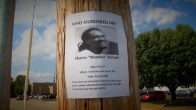 Photo of Cold Case: Who Gunned Down Charles Baltzell?