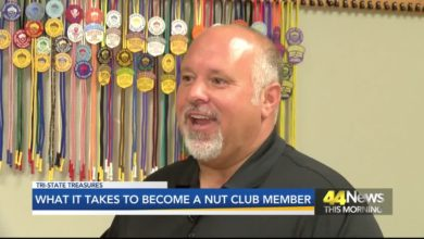 Photo of How to Become a Nut Club Member
