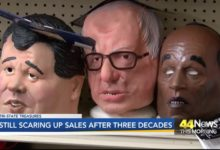 Photo of Still Scaring Up Sales After Three Decades