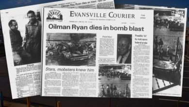Photo of Cold Case: Mob Blamed in Deadly Evansville Car Bombing