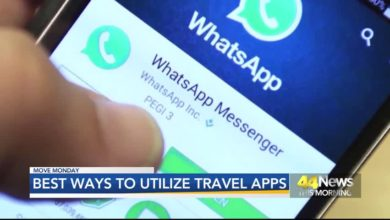 Photo of Best Ways to Utilize Travel Apps
