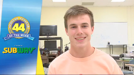 Photo of Scholar Athlete of the Week: Dawson Hurley, Memorial