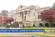 Photo of Origins of Higher Learning in Henderson