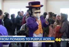 Photo of From Pioneers to Purple Aces