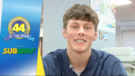 Photo of Scholar Athlete of the Week: Dylan Brown, Reitz