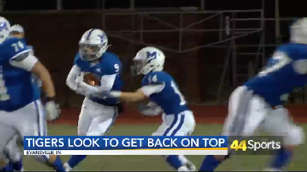 Photo of HS FB: Memorial Ready to Be Back on Top