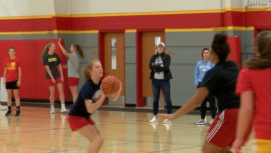 Photo of Mater Dei Girls Basketball Continues to Improve: